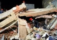 Nouvel effondrement d'une maison au Maroc: deux enfants tués