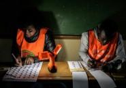 Présidentielle en Zambie: dépouillement au compte-gouttes et appel au calme
