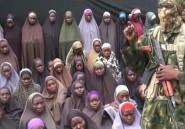 Chibok: Boko Haram diffuse une nouvelle vidéo de supposées lycéennes