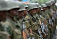 Est de la RDC: arrestation d'un proche du chef des rebelles rwandais