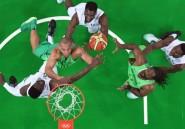 JO-2016/Basket: le Brésil élimine le Nigeria et doit attendre