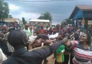 RD Congo: gaz lacrymogènes et tirs de sommation contre une manifestation
