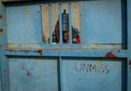 Soudan du Sud: l'ONU enquête sur la réaction des Casques bleus après des exactions
