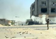 Libye: neuf attentats jihadistes en un jour