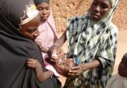 Polio: le Nigeria lance sa campagne de vaccination dans l'urgence