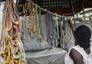Au Togo, la tradition ancestrales des perles revient