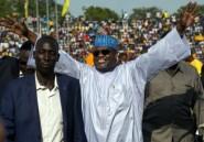 Soudan du Sud: l'ancien vice-président Riek Machar a quitté le pays