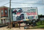 """Nigeria: des rebelles menacent de déclarer l'""""indépendance"""" du Delta du Niger"""