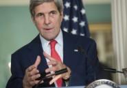 L'antiterrorisme au menu d'une tournée de John Kerry en Afrique et dans le Golfe
