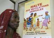Excision: décès d'une adolescente en Sierra Leone et d'une fillette en Guinée
