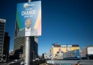 Afrique du Sud: l'opposition prend la tête de la capitale Pretoria