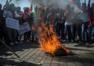En Ethiopie, la colère gronde toujours en région Amhara