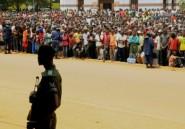 RDC: début du procès des auteurs présumés de massacres