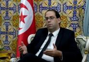 Tunisie: le nouveau Premier ministre dévoile son équipe et promet l'efficacité