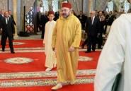 """Le roi du Maroc souhaite une """"solidarité sincère"""" avec l'Algérie"""