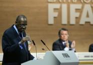 Issa Hayatou, vice-président de la Fifa, nommé membre honoraire du CIO