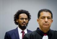 Mausolées de Tombouctou: un jihadiste malien plaide coupable devant la CPI