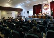 Libye: le Parlement refuse la confiance au gouvernement d'union