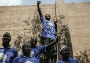 Afrique du Sud: Johannesburg tombe aux mains de l'opposition