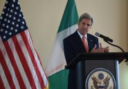 John Kerry met en garde l'armée nigériane contre les répressions