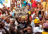 """RD Congo: le mot d'ordre de """"ville morte"""" partiellement suivi"""