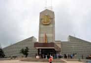 Guinée: une femme en voile intégral interpellée près du palais présidentiel