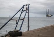 """Gabon: victime du pétrole, Port-Gentil redoute """"la moindre étincelle"""""""