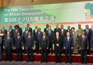 Ticad: le Japon en terre africaine, gardant un oeil ce qu'y fait la Chine