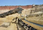 Togo: le secteur du phosphate