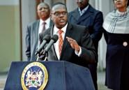 Nairobi annonce le dissolution du Comité national olympique