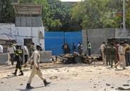 Somalie: un restaurant visé par une attaque précédée de l'explosion d'une voiture