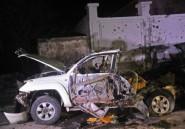 Somalie: sept morts après une attaque de shebab