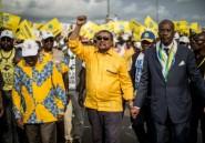 Présidentielle au Gabon: veillée d'armes sur fond d'accusations de fraude