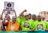 24 milliards de dollars pour lutter contre le sida en Afrique