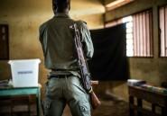 Présidentielle au Gabon: polémique autour du vote des forces de sécurité
