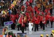 JO-2016 - L'étau se resserre sur le Comité olympique kényan après les faux-pas de Rio