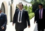 """Tunisie: Youssef Chahed, un """"quadra"""" au secours de la jeune démocratie?"""