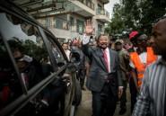 Gabon: inquiétude  à la veille de l'annonce des résultats
