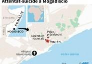 Somalie: au moins 5 morts dans un attentat-suicide