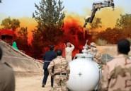 La Libye en guerre se débarrasse de ses dernières armes chimiques