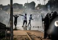 Gabon: 2 morts