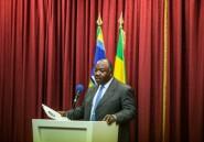 """Ali Bongo: """"la démocratie s'accommode mal de la prise d'assaut d'un parlement"""""""