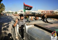 Libye: plus de 100 frappes américaines contre l'EI en un mois