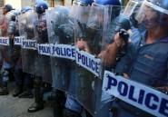 Afrique du Sud: 51 homicides par jour, une hausse de 4,9% en un an
