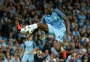 Manchester City: Yaya Touré non retenu pour la Ligue des Champions