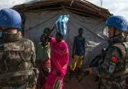 Soudan du Sud: Juba accepte le déploiement de Casques bleus supplémentaires