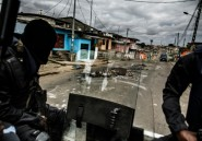 Gabon: internet partiellement rétabli