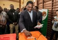 Zambie: la justice rejette le recours contre la réélection du président Lungu