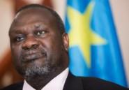 Soudan du Sud: l'accord de paix doit avancer, même sans Riek Machar
