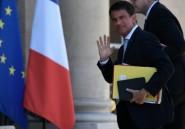 """Gabon: Valls suggère un nouveau """"décompte"""" des résultats"""